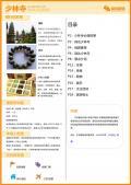 少林寺旅游攻略预览1